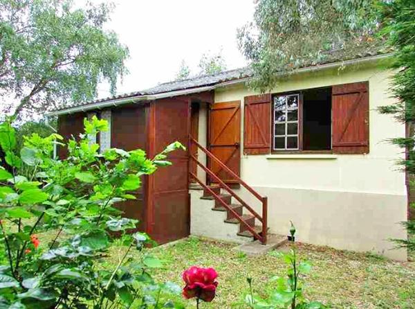 Купить дом во французской деревне дешево