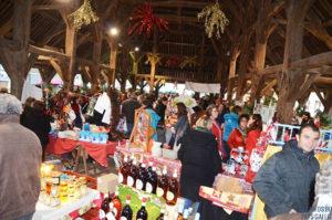 Рынок Кестембера фото