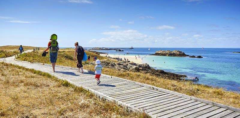 Бретань: 10 идей для отдыха во Франции с детьми