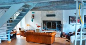 Отопление частного дома во Франции.
