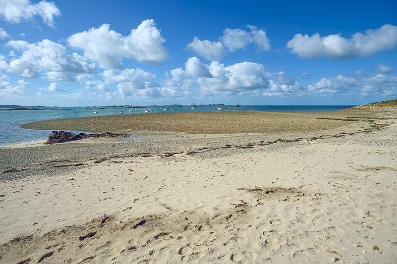 Пляж де Пор Бени фото