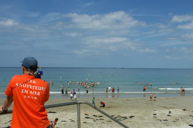 Гран-Пляж Плугасну фото